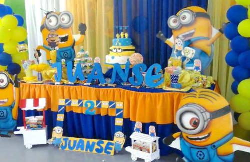 Play & Jump - Fiestas infantiles y cumpleaños